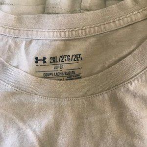 Levi's Shirts - Men's T-shirts Bundle 2XL